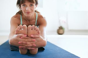 5 Easy Back Stretches For Pain Tarpon Springs, FL