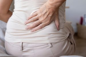 Symptoms and Causes of a Herniated Disc Tarpon Springs, FL